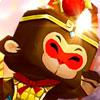 迷你世界猴子