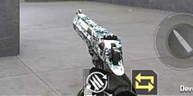 穿越火线枪战王者沙鹰-青花瓷解析 沙鹰青花瓷使用技巧