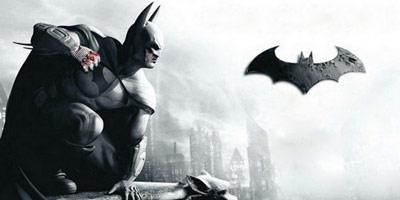 继MC故事模式之后 T社将推出《蝙蝠侠》系列手游