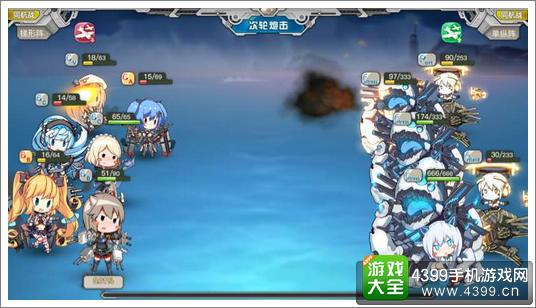 战舰少女r帕斯塔战役e4boss打不死怎么办 e4斩杀方法