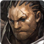 魔龙之魂狂战士冈萨雷斯