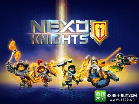 乐高未来骑士团:梅洛克2.0评测
