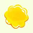 球球大作战太阳甜冻皮肤介绍 太阳甜冻获取方式详解