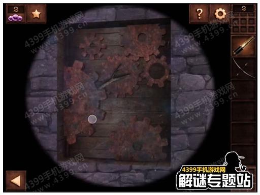 你能逃离塔吗2第2关攻略
