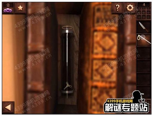 你能逃离塔吗2第4关攻略
