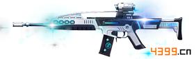 火线精英手机版XM8-hero