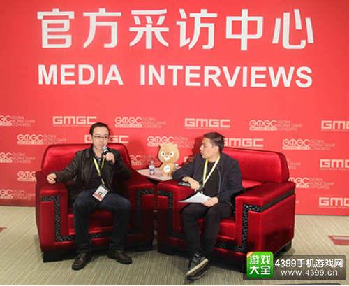 GMGC 2016|乐相科技首席战略官章立专访:泛娱乐大潮下的VR机会和挑战