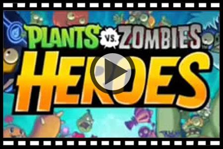 植物大战僵尸英雄传下载