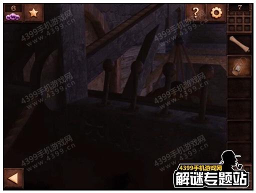你能逃离塔吗2第7关攻略