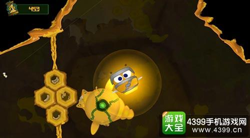萤火虫大冒险1