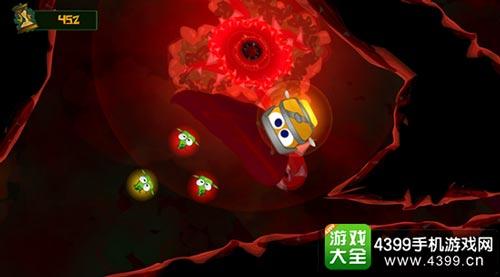 萤火虫大冒险3