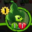植物大战僵尸英雄豌豆荚