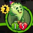 植物大战僵尸英雄聚会麝香