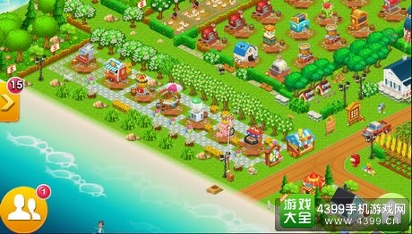 海岛农场官方版