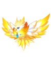 奥比岛光明之鹰