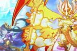 龙斗士失落的皇城高清大图展示