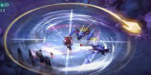 《剑魂》上架安卓平台:惊天长剑划破混沌苍穹