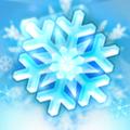 天天酷跑饰品漫天飞雪
