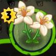 植物大战僵尸英雄召唤花