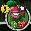 植物大战僵尸英雄救护萝卜