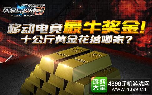 全民枪战2(枪友嘉年华)全国公开赛