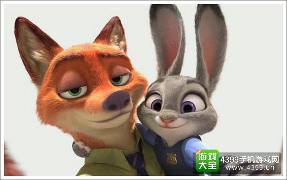 另外,近期火遍全球的迪士尼动画电影《疯狂动物城》中的形象——兔警官朱迪、最佳拍档尼克、人气树懒闪电,也将引入游戏加盟全明星阵容,令人期待! Ο 独特体验——打开一扇奇妙之门