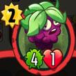 植物大战僵尸英雄野生草莓