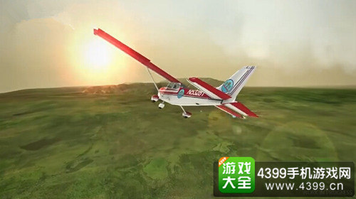 4399手机游戏网 起飞-飞行模拟器 游戏资讯 > 正文   考取飞行执照