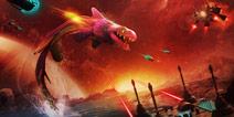 饥饿鲨进化安卓版新鲨鱼更新 3.7.2.0版本灭世魔龙来袭