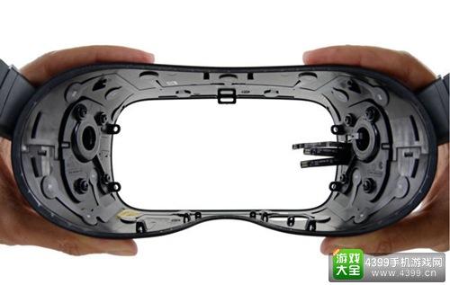 iFixit公布Oculus Rift拆解图 一分钱一分货