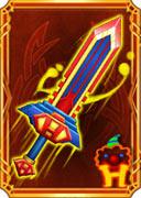 英雄之境正义联盟大宝剑