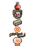 泰拉瑞亚机械骷髅王掉落