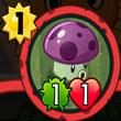 植物大战僵尸英雄强力卡牌推荐 人海战术-蘑菇兄弟