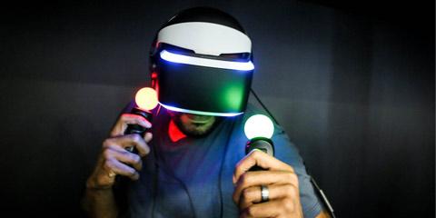 话题讨论:你希望从VR获得什么体验?