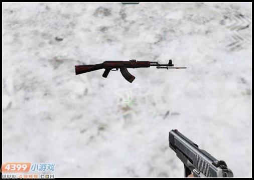 生死狙击AK战意全面测评