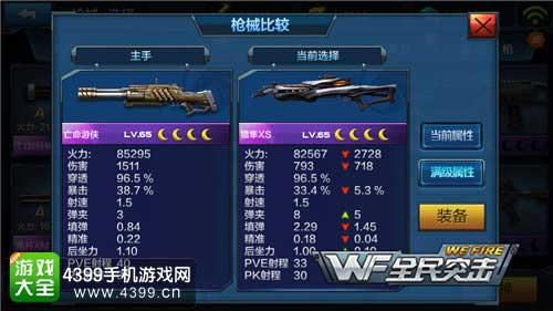 猎隼XS对比