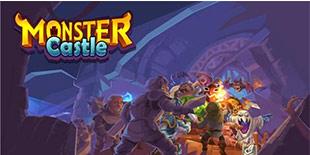 策略塔防《怪物城堡》更新:强力火龙定义空中王者