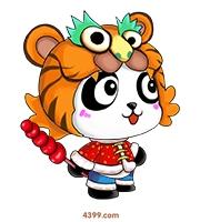 国王的勇士5糖葫芦熊猫技能