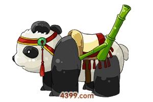 国王的勇士5大熊猫坐骑怎么得 国王的勇士5大熊猫在哪里