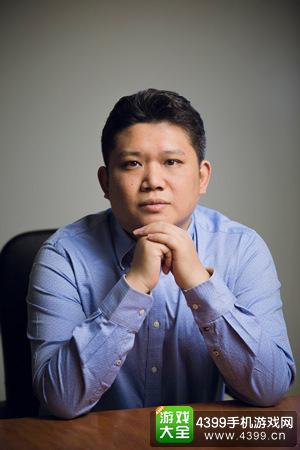 白鹭时代创始人兼CEO陈书艺