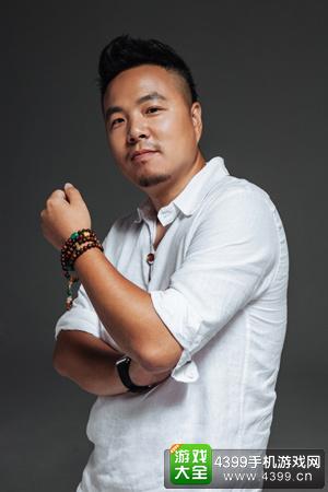英雄互娱COO刘志刚