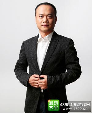 创梦天地首席运营官苏萌