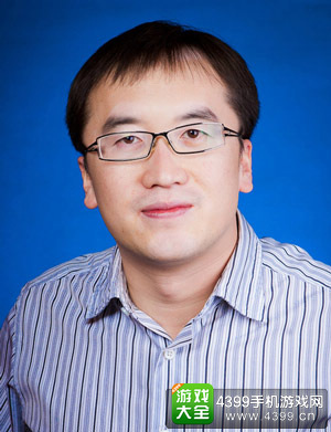 谷歌大中华区大客户部游戏行业总经理 邓辉