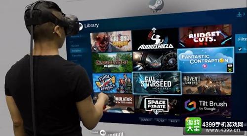 SteamVR将发展电竞方向 《Dota2》VR观战模式开启