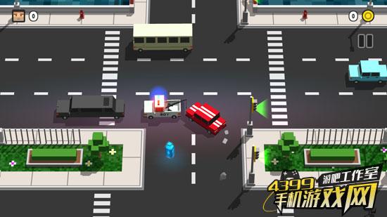 循环出租车