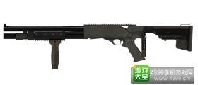 全民枪战2(枪友嘉年华)雷明顿M870