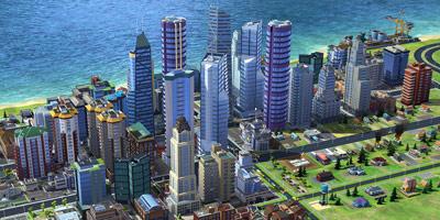 EA《模拟城市:建设》:当市长差不多就这感觉