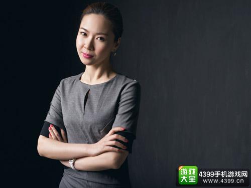 17173媒体群总经理 赵佳