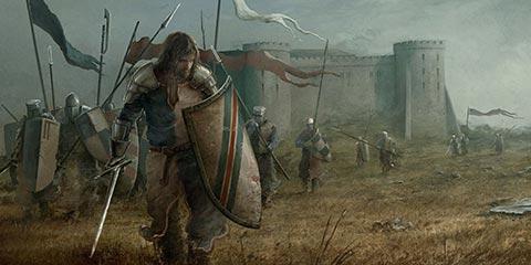 好游推荐:《战争之心》:就算年代久远但它依然是款好游戏