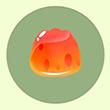 球球大作战草莓布丁皮肤介绍 草莓布丁获取方式详解